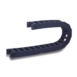 HL.300105 plastic drag chain HL type